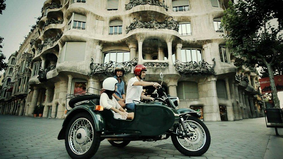Brightside Tours Barcelona - (barcelona-metropolitan.com)