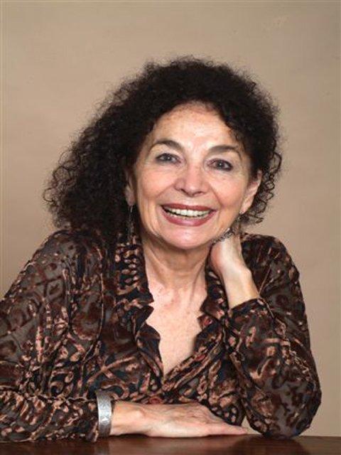 Gloria Montero