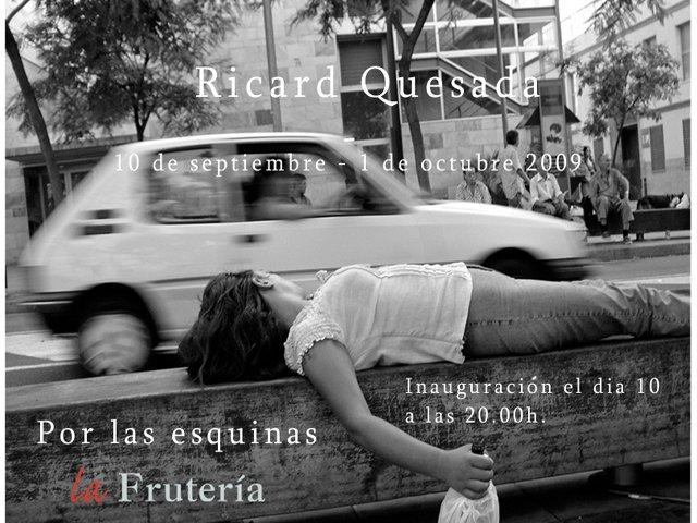 Ricard Quesada
