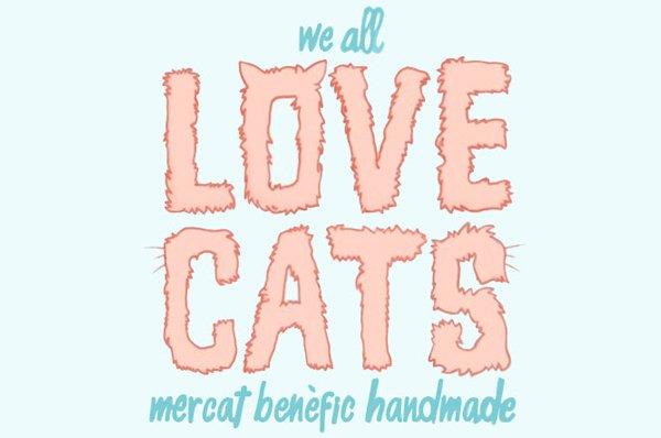 We Love Cats Market