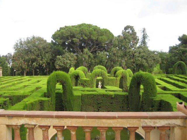 Hoteles recomendados cerca de Parque del Laberinto de Horta