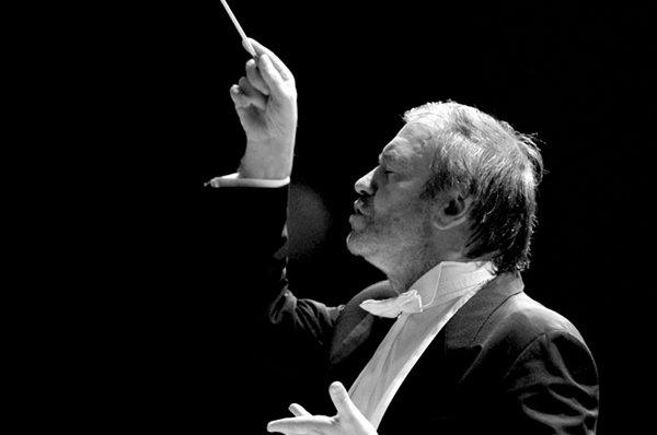 Gergiev & Prats: Tchaikovsky Festival