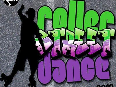 Roller Street Dance