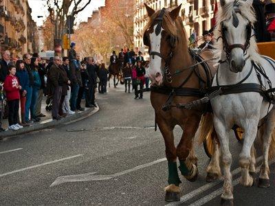 Festa Major of Sant Antoni