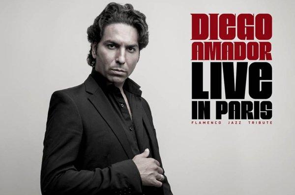 Diego Amador Trio & Llibert Fortuny