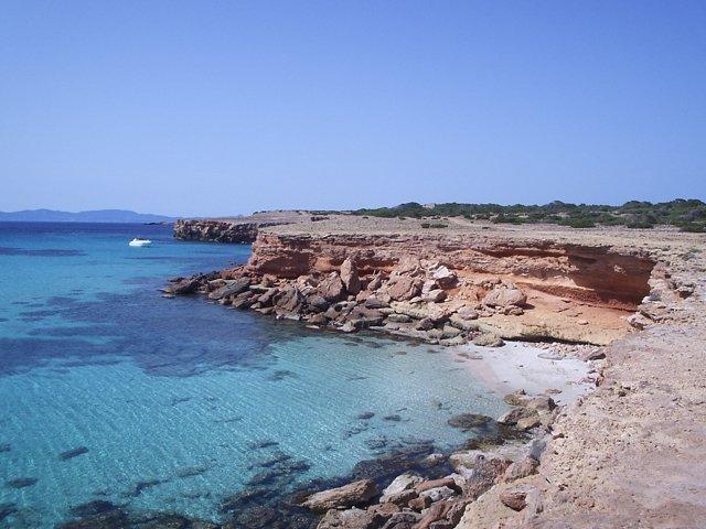 The anti-Ibiza