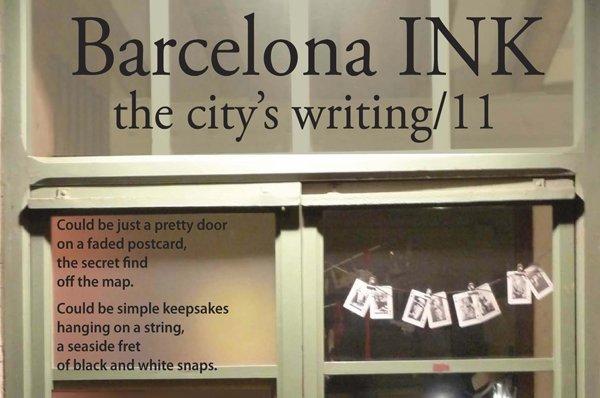 Barcelona Ink