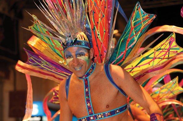 Carnival Time