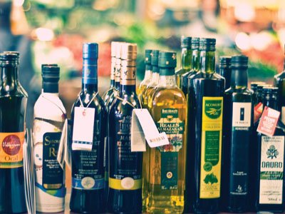 (Almost) All You Need To Know About: Olive Oil