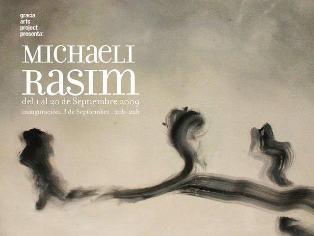 Michaeli Rasim