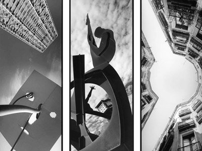 Barcelona Vertical