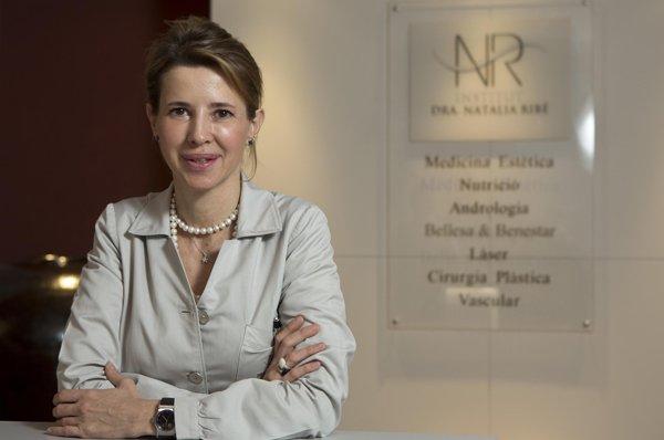 Natalia Ribé