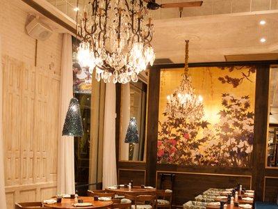 Restaurant Review: Chez Cocó