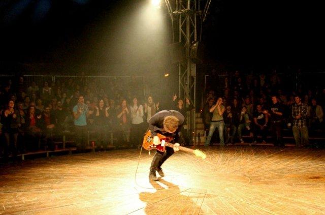 Music-Circus