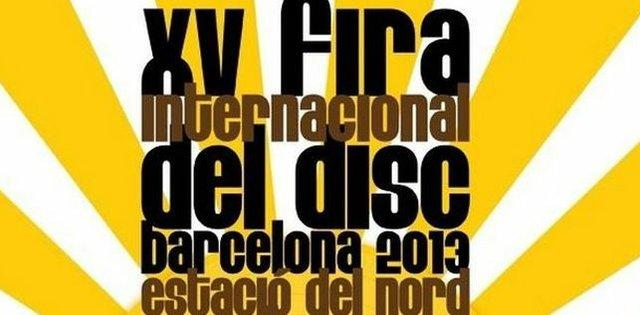 Fira internacional del disc
