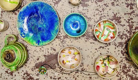 Ceramics Olivier