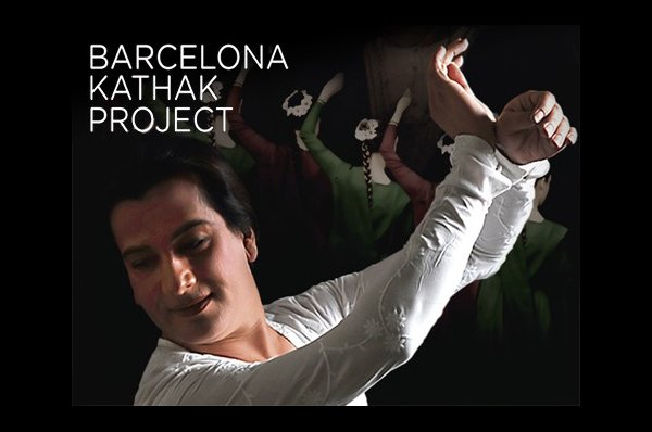 The Barcelona Kathak Project
