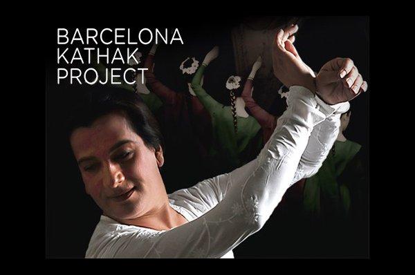 The Barcelona Kathak Project