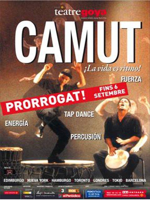 Camut