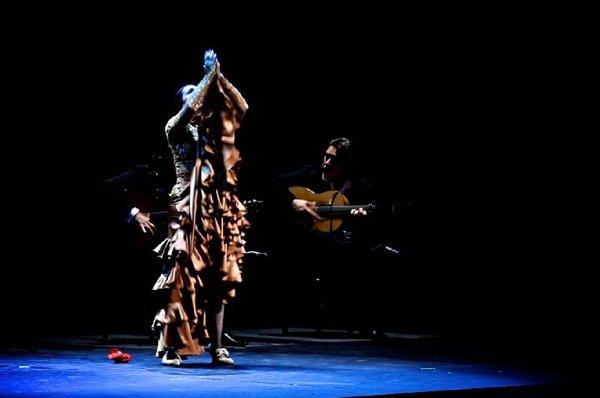 Flamenco Courses
