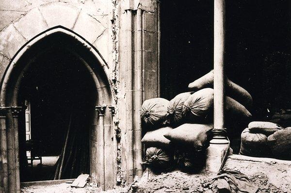 Sant Andreu parish church