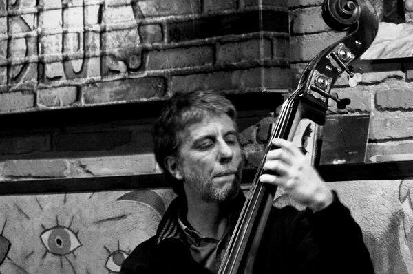 David Mengual Slow Quartet