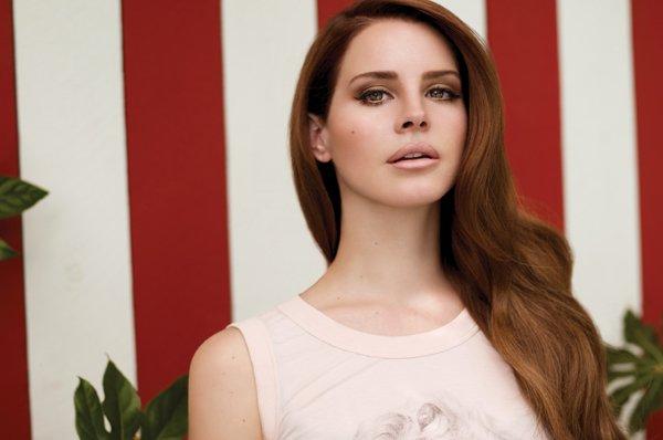 Lana Del Rey - Festival Pedralbes