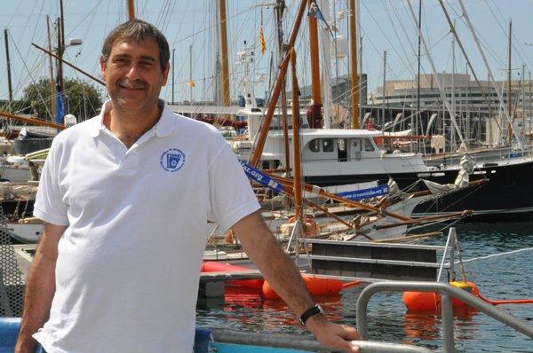 Eddy Vidal