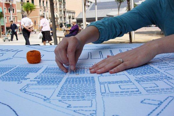 The Urban Fabric