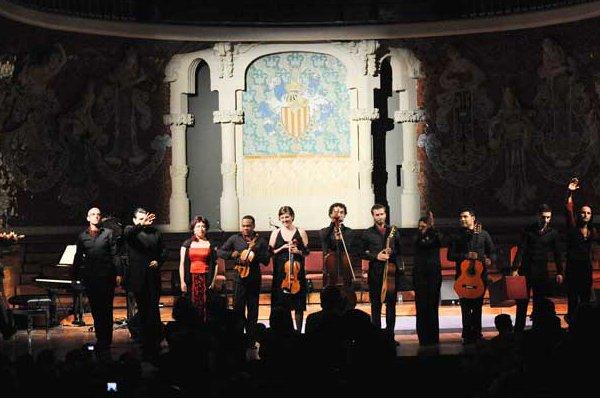 Opera and Flamenco