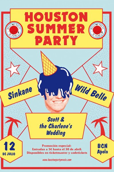 Houston Summer Party