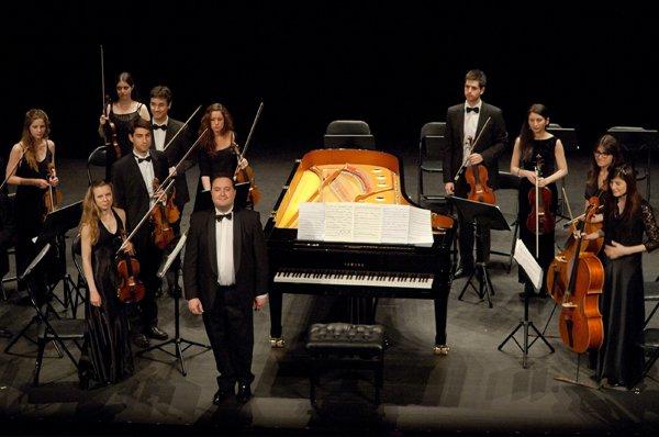 Festival de Musica Catalana