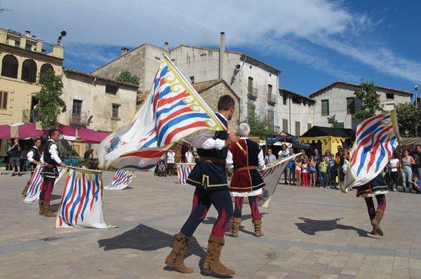 Besalú Medieval Fair