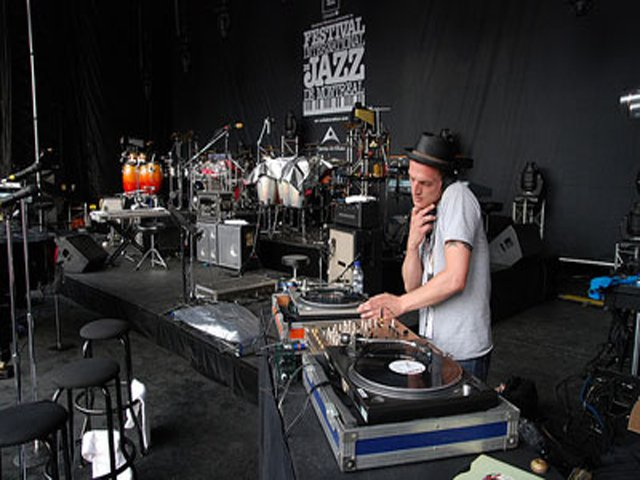 DJ Kobal