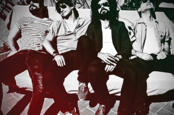 Hard Rock Cafe Sessions