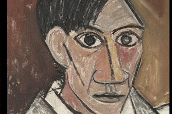 I, Picasso
