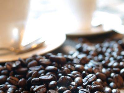 coffee homepage