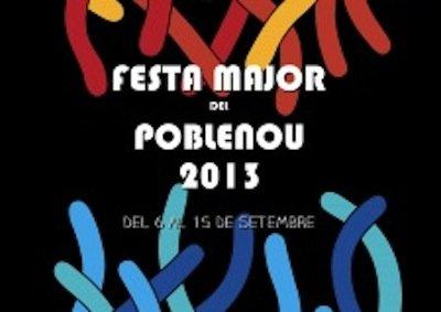 Festa Major Poblenou