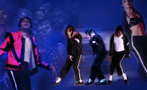 Michael Jackson - The Creative Side