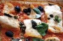 Recipe: Baked white fish