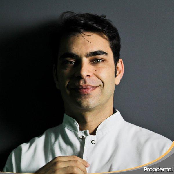 Dario Vieira Pereira
