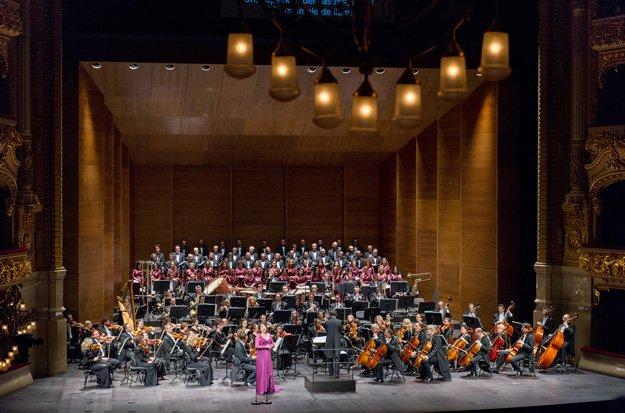 Verdi Bicentennial Concert