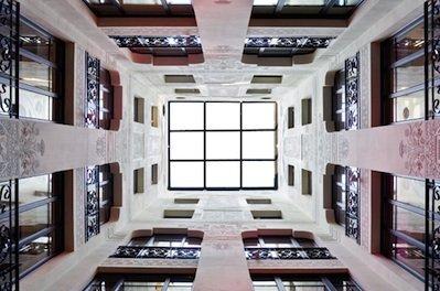 Hotel Espanya