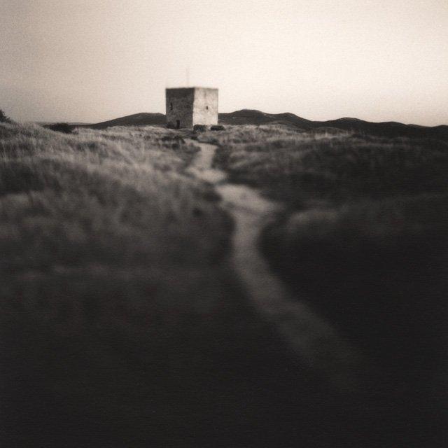 Espacios imaginarios - Isabel Ariño