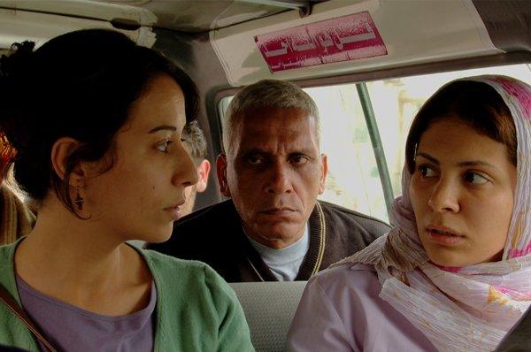 Mostra de Cinema Àrab i Mediterrani 2013
