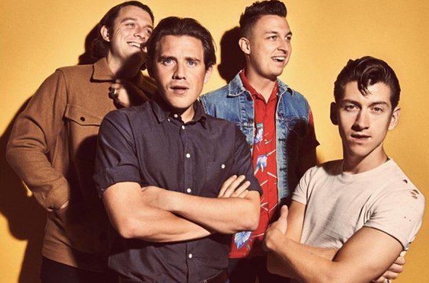 Arctic Monkeys in Barcelona—a concert review