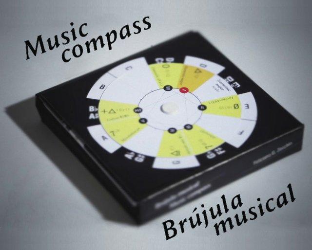 Music compass