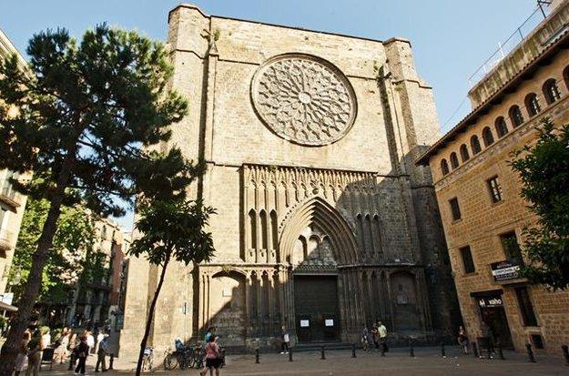 basilica pi