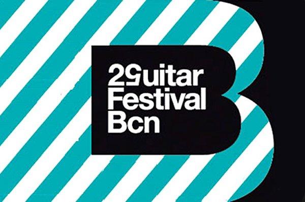 guitar festival 25