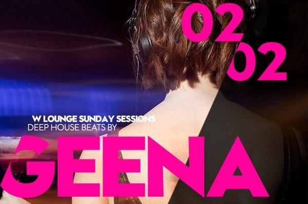 Geena feb 2